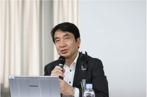 CEO伊藤